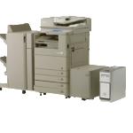 CANON iR C5051