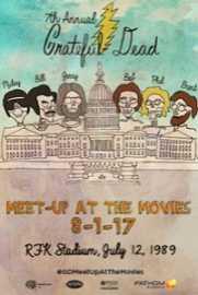 Grateful Dead Meet Up 2017