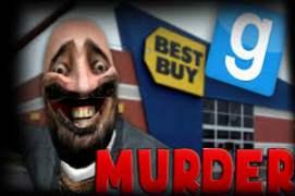 Garrys Mod Murder GMod Murder