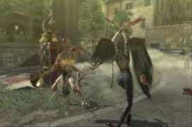 Bayonetta extracted