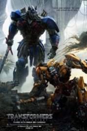 Transformers: Last Knight 2017