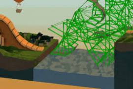 Poly Bridge Preview Early Access 0